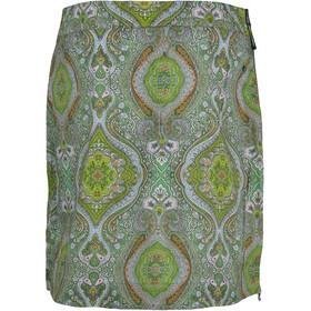 SKHoop Signe Short Skirt Green